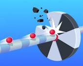 Снаряд 3D