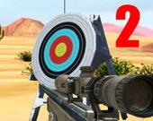 Попадите в цель: стрелялка 2
