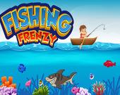 EG Рыболовное безумие