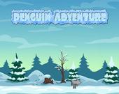 Приключения пингвина
