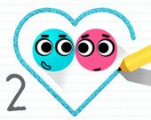 Шары любви 2