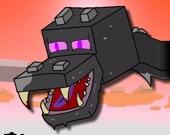 Приключение дракона Майнблока