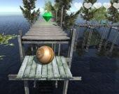Экстремальный баланс 3D