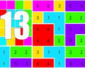 13: Игра
