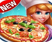 Безумный шеф-повар: Охотник за пиццей