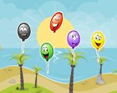 Рай воздушного шара