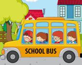 Школьный автобус - отличия