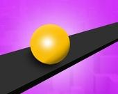 Roller Sky - Баланс мяча
