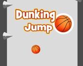 Бросок в прыжке