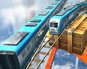 Нереальный поезд