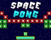 Космический пинг-понг