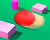 Энергичный мяч 3D