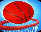 Бросай - Баскетбольный вызов