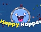 Счастливый Уми-прыгун