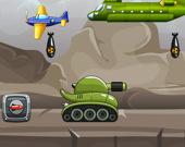 Оборона танка