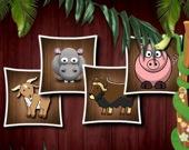 Фигуры животных 3