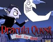 Дракула: Жажда крови