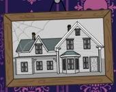 Хэллоуин: Создатель Дома