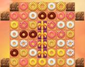 Раздавите пончики