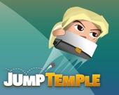 Прыжки в храме