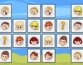 Объединение детских карт