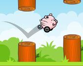 Порхающая свинка