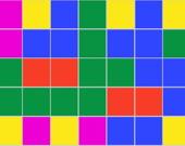 Цветное поле
