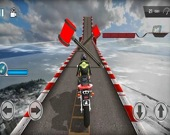 Невероятная мотогонка: гоночные игры 3D 2019