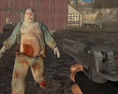 Удар зомби 2