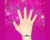 Спа-салон - Волшебные ногти