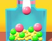Подбери шары
