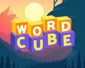 Слова из кубиков