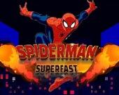 Супербег Человека-паука