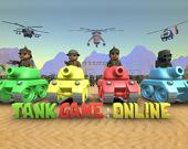 Танковая Игра Онлайн