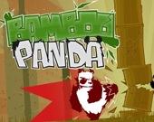 Бамбуковый панда