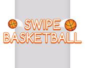 Свайп-баскетбол
