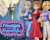 Принцессы: Марафон Вечеринок