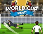 Чемпионат мира по Пенальти 2018