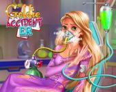 Несчастный случай с Голди