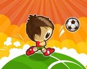 Футбалио - берегись мячей