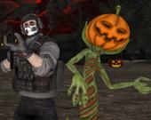 Выживи на Хэллоуин