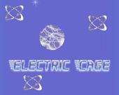 Космическая  клетка