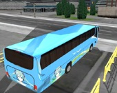 Симулятор общественного автобуса 2019