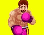 Бокс с нокаутом