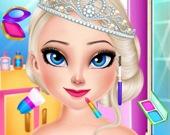 Свадебная катастрофа ледяной принцессы