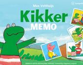 Лягушонок Киккер: запоминалка