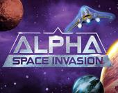 Космическое вторжение в секторе Альфа