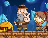 Приключения шахтеров