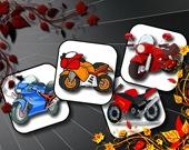 Запоминалка: Мотоциклы
