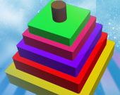Головоломка Башни Пирамиды